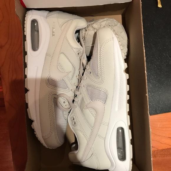 hot sale online 7ba53 d4895 Nike Air Max Command - light bone color